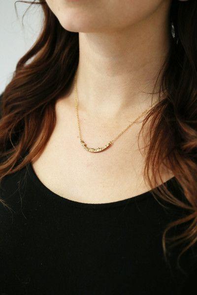 Mountainsides Necklace | Everi | $65.00