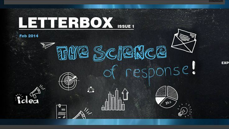 Letterbox. Our online magazine for our client Document Outsourcing. Visit magazine here: http://www.documentoutsourcing.com/our-clients/letterbox