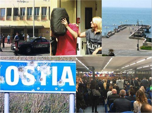 Spettacoli: #OSTIA COME LA #CHICAGO DI AL CAPONE. I CLAN FANNO INCETTA DI BAR E RISTORANTI: SE SEI IN CRISI TI ... (link: http://ift.tt/2nTbdUu )