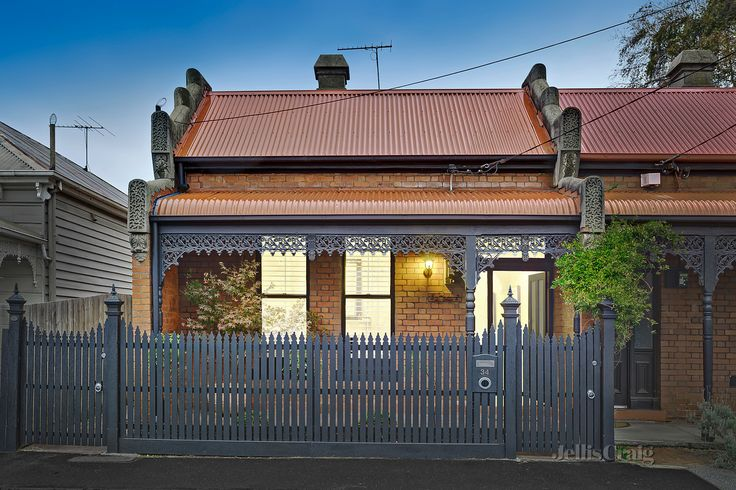 34 Alexandra Street, South Yarra VIC