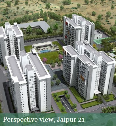 Jaipur, being one of the fastest developing cities of the country, is grabbing the attention of many real estate investors and builders.