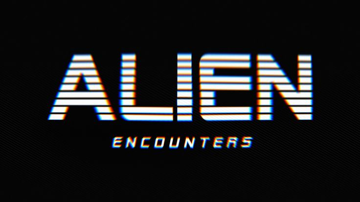 We've catalogued the awesome and totally free Alien Encounters font family as one of the 5 essential Vaporwave fonts and 10 best free 80s fonts. It's sci-fi influenced – forward leaning, horizontally sliced – form and classically retro variants make Alien Encounters ideally suited to web and print projects that channel a blade runner or tron-like aesthetic. Most …