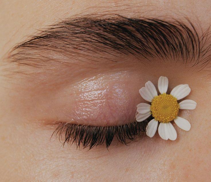 "midnight-charm: ""Hedvig Palm photographed by Benjamin Vnuk for SSAW Magazine Stylist: Oscar Lange Hair: Erika Svedjevik Makeup: Anja de Tobon """