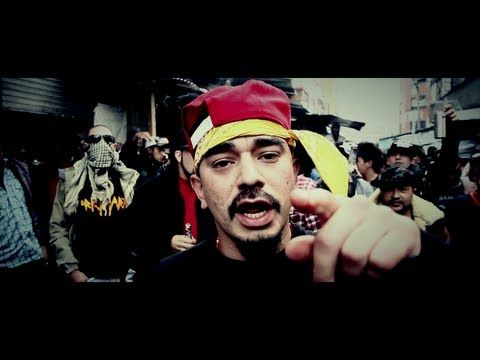 Liquid Crack (CRACK LIQUIDO) Crack Family Gz /Dr. Knarf (produced by Ritmo Beats) - YouTube