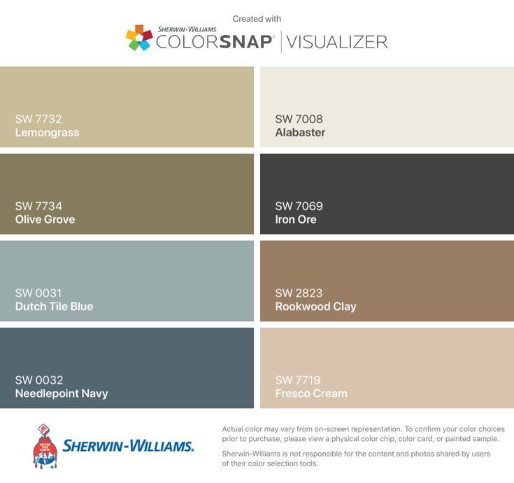 i found these colors with colorsnap visualizer for iphone on home depot paint visualizer id=23729