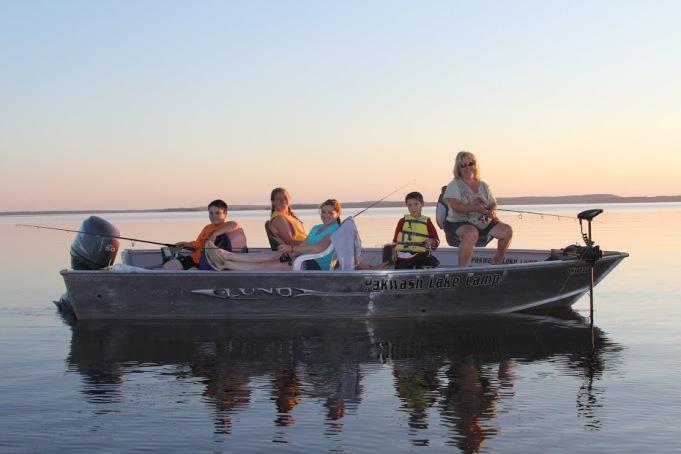 Northern Ontario Fishing #algomacountry
