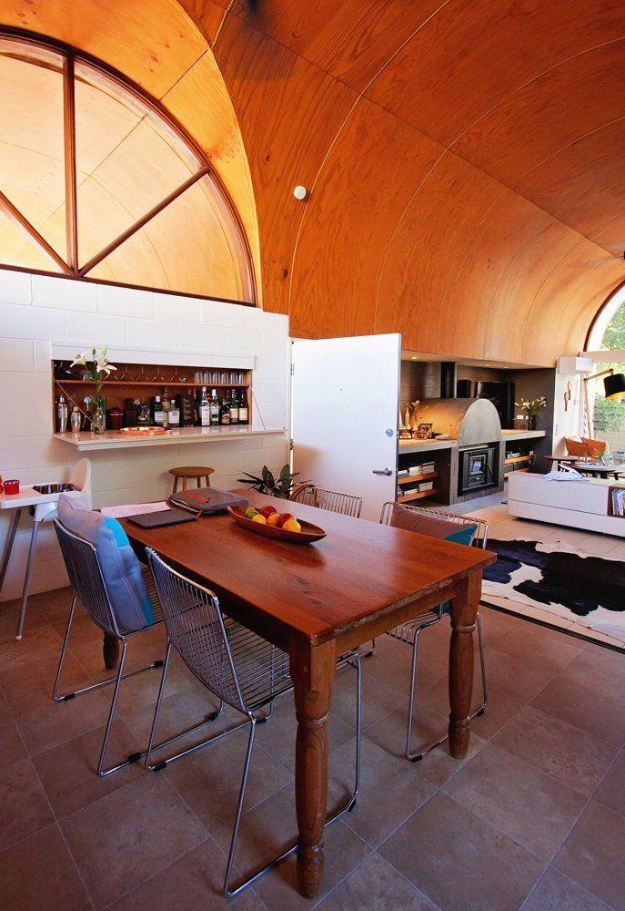 Felicity & Paul's Innovative South Australian House ...
