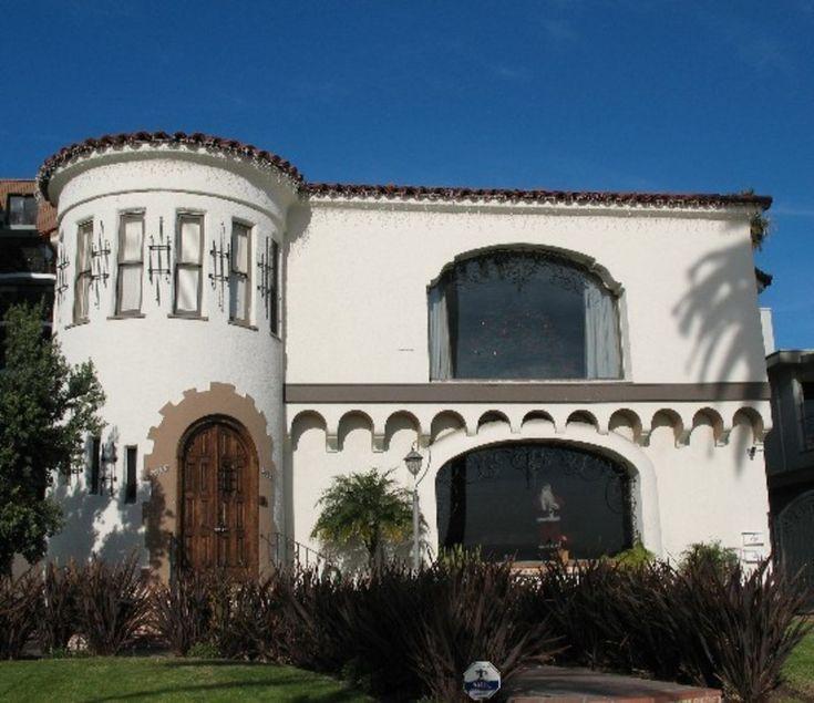 Best 25 Spanish Style Homes Ideas On Pinterest: Best 25+ Spanish Revival Home Ideas On Pinterest