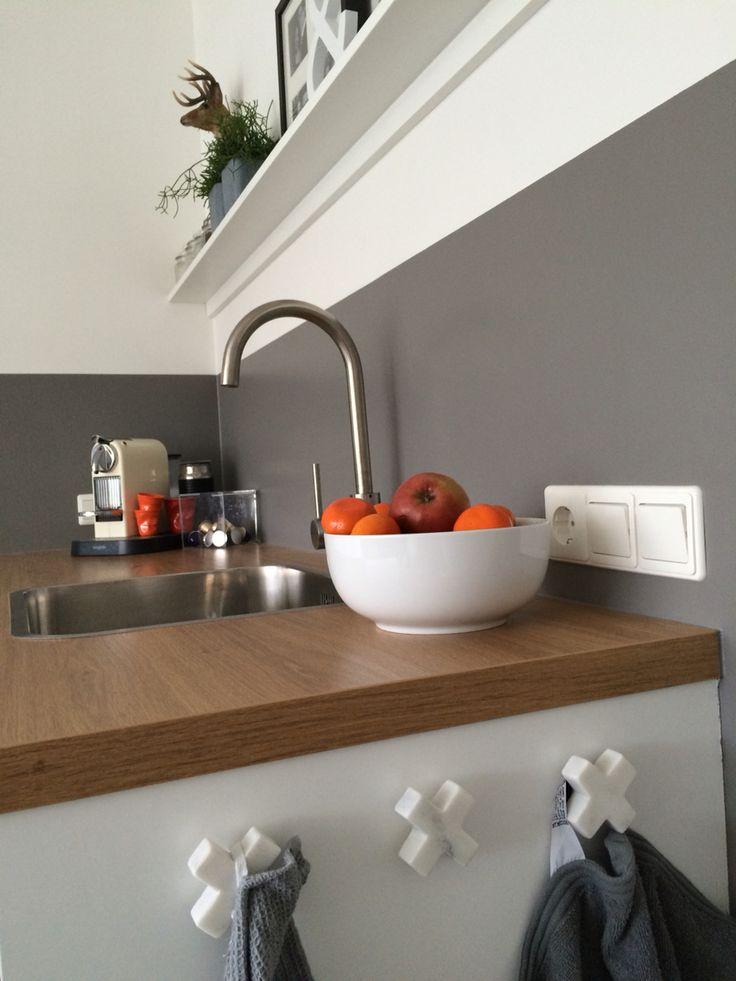 Our new kitchen - more interiordesign on / meer interieurstyling op www.debbyrijvers.nl