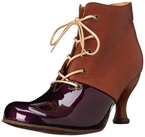John Fluevog Women's Rose Dunn Boot,Purple/Brown,10 M US John Fluevog http://www.amazon.com/dp/B00K8PV1T6/ref=cm_sw_r_pi_dp_y1DNvb1EDW1SV