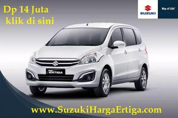Suzuki harga ertiga dp 14 juta baru gl manual