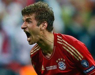 Müller, le sous-côté du Football européen - http://www.europafoot.com/muller-cote-du-football-europeen/