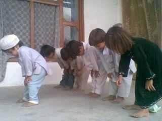 how cute !! mashallah ^.^