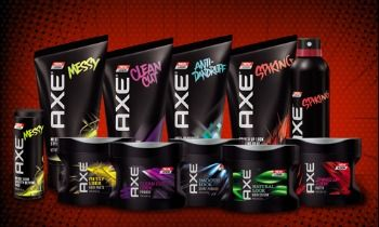 Axe Hair Products Walmart Giftcard Giveaway - Enter to win $50 Walmart giftcard!