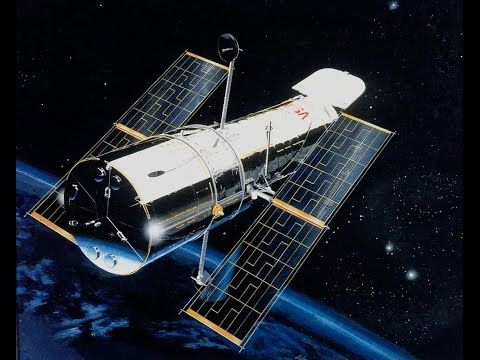 Hubble Space Telescope׃ Invisible Universe Latest Discovery Documentary HD 720 - YouTube