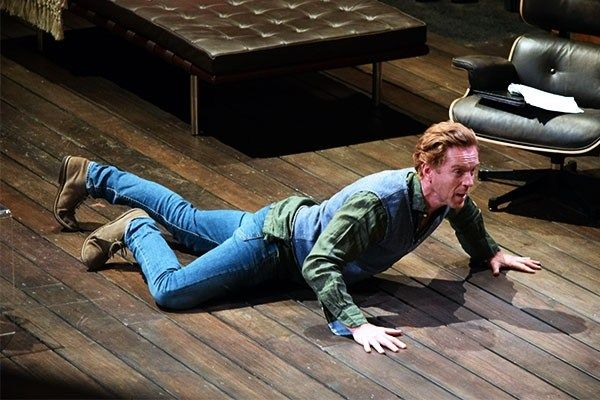 Throwback Thursday to Damian Lewis as a Teacher? Yes, Please! *UPDATED* – Fan Fun with Damian Lewis
