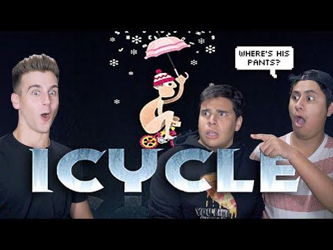 ICycle (Funniest Game Ever!)