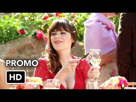 "New Girl 5x21 ""Wedding Eve"" / 5x22 ""Landing Gear"" Promo (HD)"