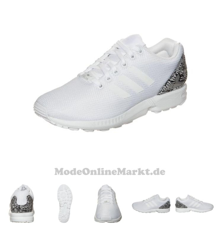 ... 04056567580475 | #ADIDAS #ORIGINALS #Damen #Sneaker #´ZX #Flux´ ...