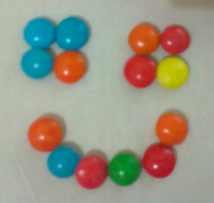 choco smile :)