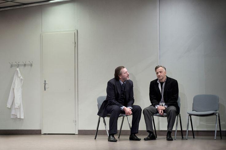A Bernhardi-ügy - Ascher Tamás - Örkény Színház (Arthur Schnitzler: Professor Bernhardi)