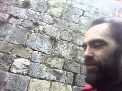 Accesso alla Fonte delle Monache