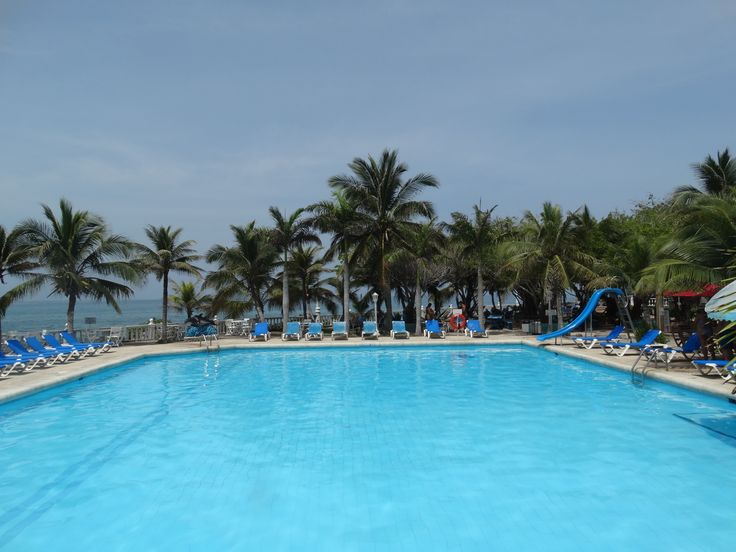 COLOLISO RESORT - Cartagena Colombia