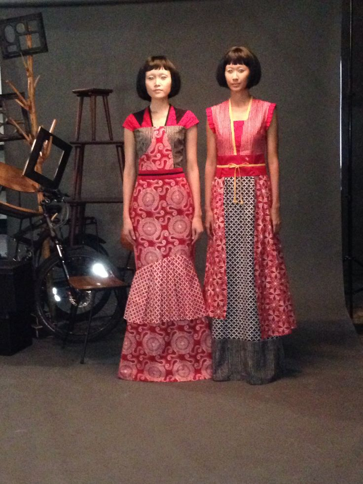 Dresses by Tayada