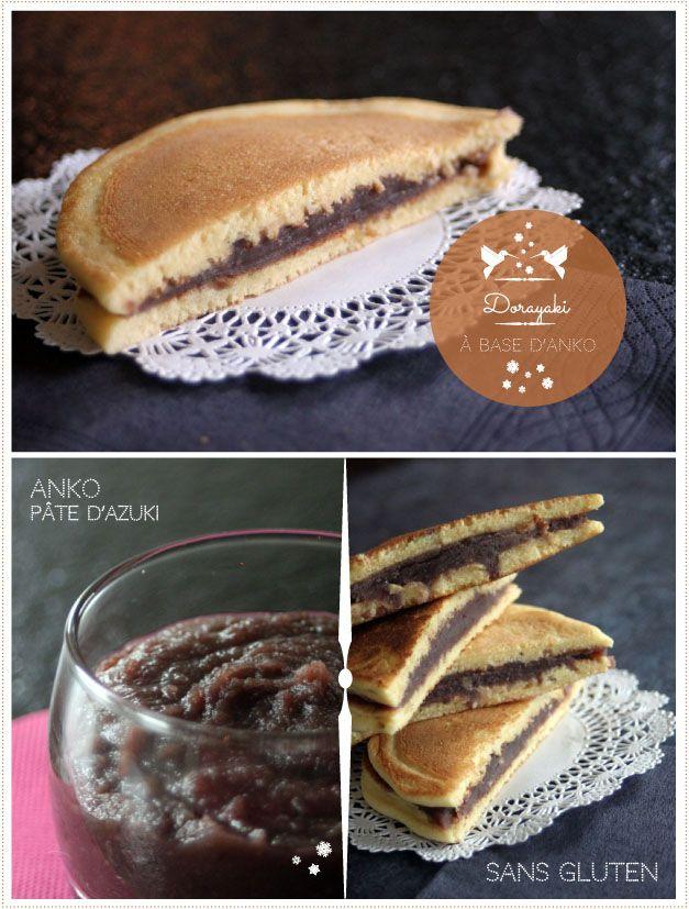©reglisseetmarmelade2013  Dorayaki sans gluten sur www.reglisse-et-marmelade.fr