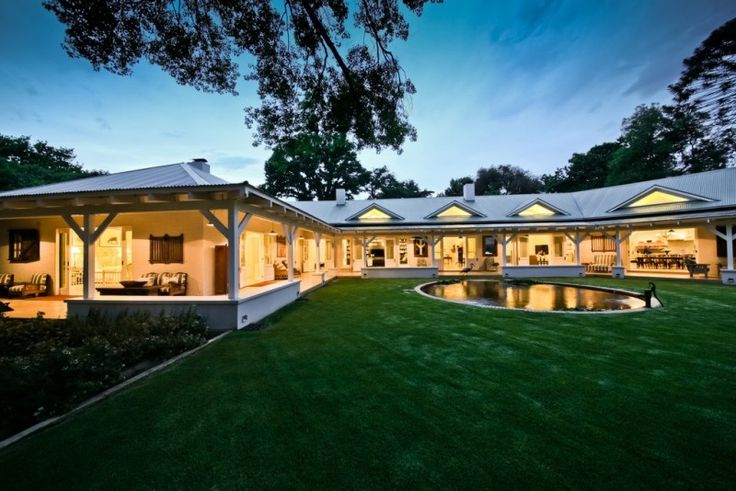 3 bedroom house in Melrose North - Private perfection http://www.jawitz.co.za/property/110602