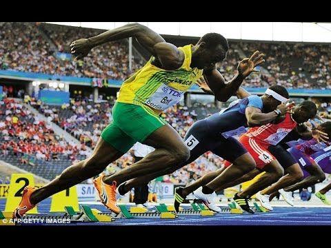 Usain Bolt 200m OSTRAVA 2015 HD [1080i] - YouTube