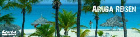 Aruba Urlaub buchen 2016