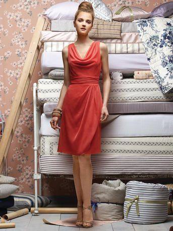 Lela Rose by Dessy LR153 Lela Rose Shopusabridal.com by Bridal Warehouse - Bridal, Prom, Quinceanera, Special Occasion
