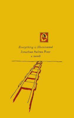 Harper Perennial Olive Editions Everything Is Illuminated - Jonathan Safran Foer