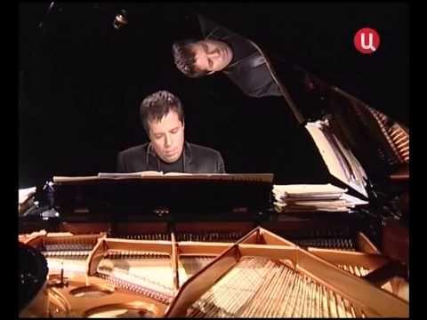 М.С.Казиник.Спор мелодий, ч.1 (2009-09-22) - YouTube