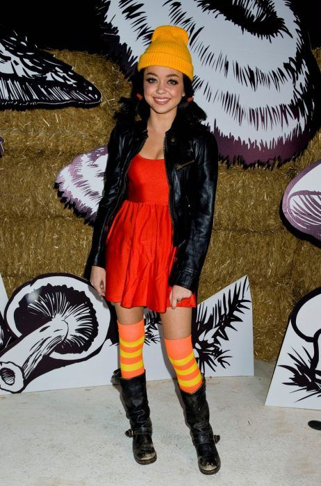 Ashley Spinelli from Recess!!!! I love it!!!!!!!!