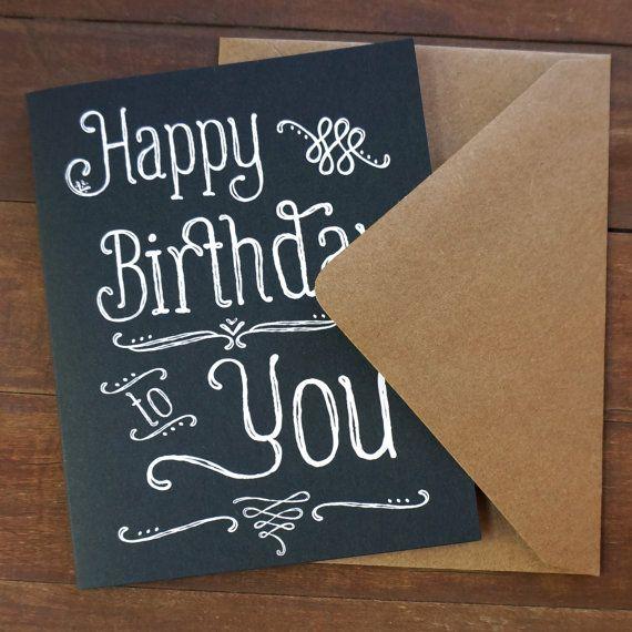 Tarjeta de feliz cumpleaños para mejor amigo novia novio mujer