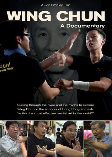 Wing Chun a documentary Slicing through the buildup and the myths to investigate Wing Chun in the schools of Hong Kong and ask is this the best martial art  on the planet?  http://kungfumovieshop.com/shop/instructional-videos/wing-chun-a-documentary/