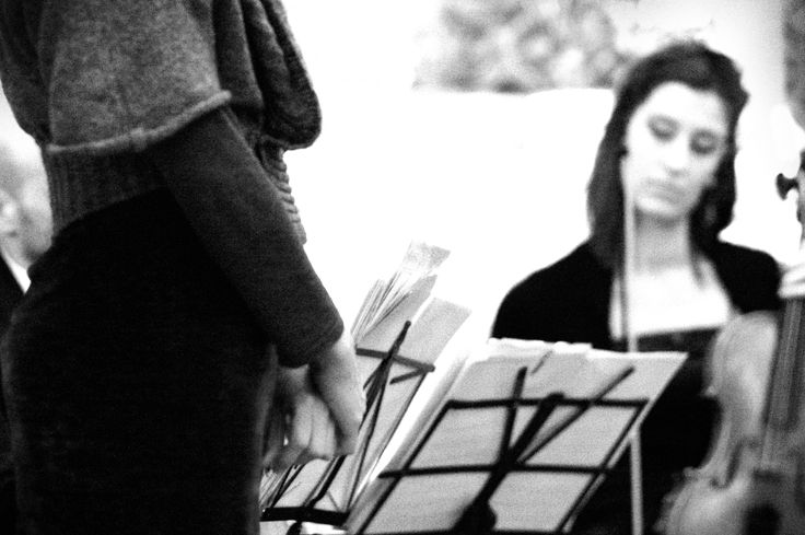 """""""Il Soprano e la Viola""""  Concerto di Capodanno Fanano 2015"""