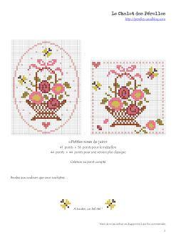 LE CHALET DE PERELLES Petites roses de juin
