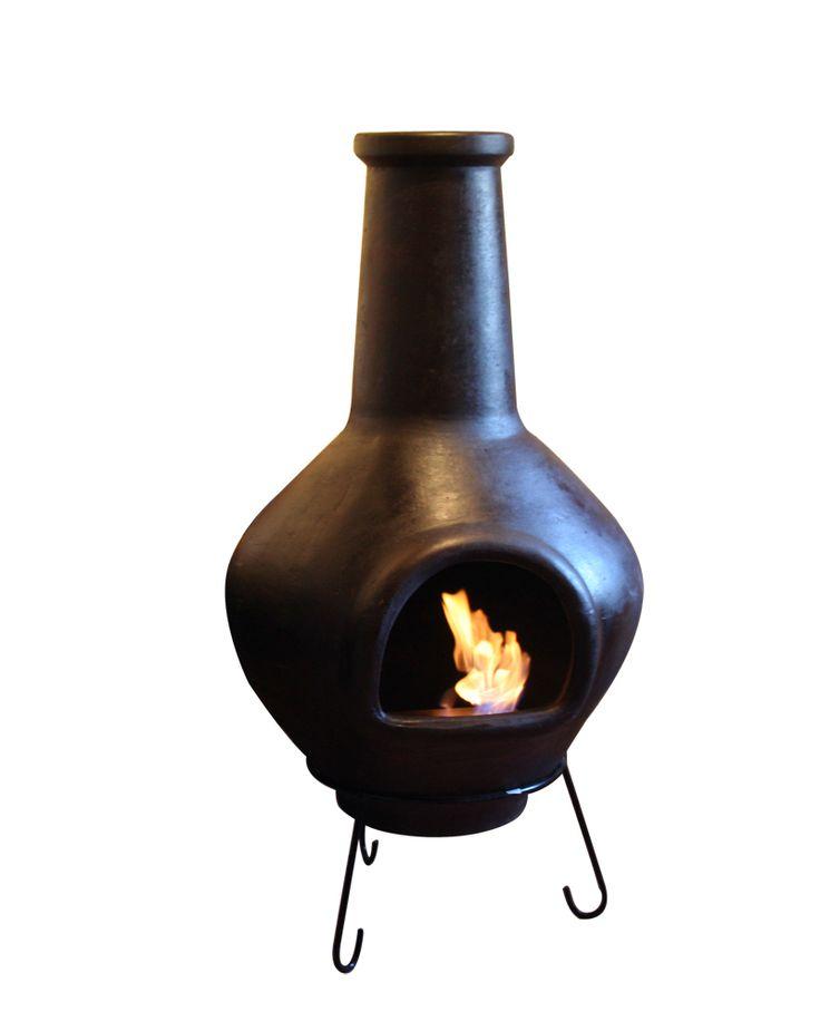 Brasero mexicain : un barbecue- cheminée d'extérieur pratique et économique pour des soirées conviviales et chaleureuses ! | Relations Publiques . Pro