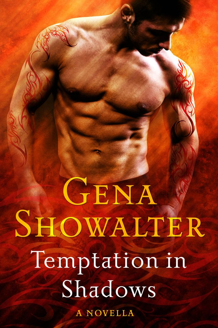 Cover For The Erelease Of Temptation In Shadows