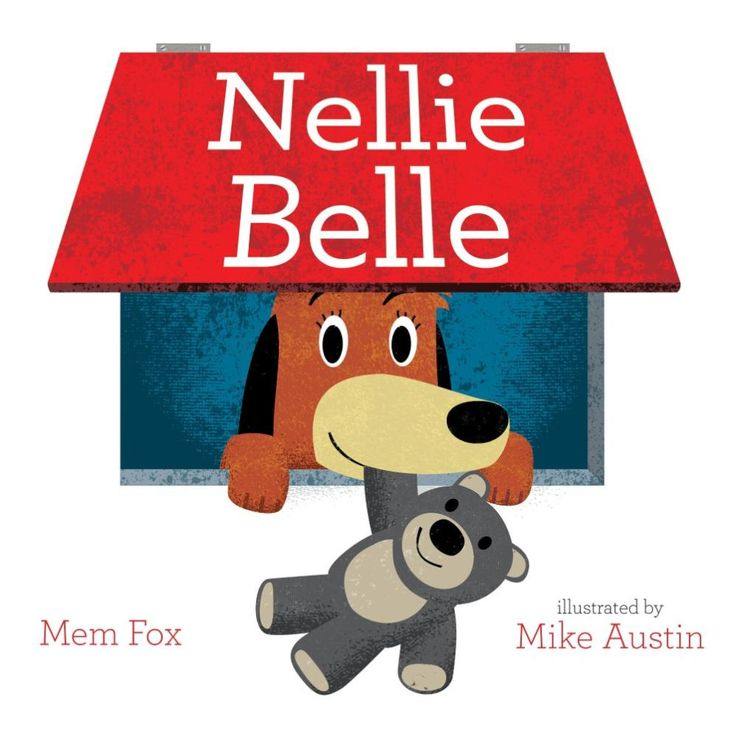 Mem Fox (text), Mike Austin (illus.), Nellie Belle. Scholastic Australia, 1 Jan 2016,  32pp.,  $19.99 (hbk), ISBN 9781760274108 In this book, Mem Fox draws on all the skills that she has developed over the years to write for young children. Her language captures the natural rhythms of speech, incorporating rhyme and repetition whileRead More