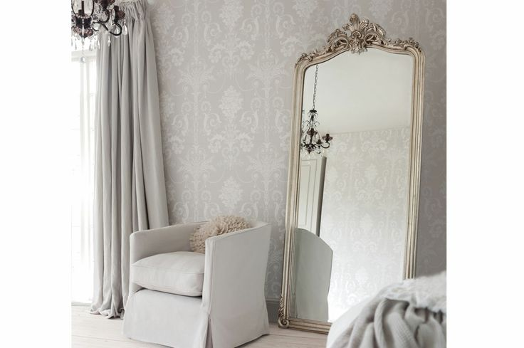 Laura Ashley - Made to order mirrors - review your mirror