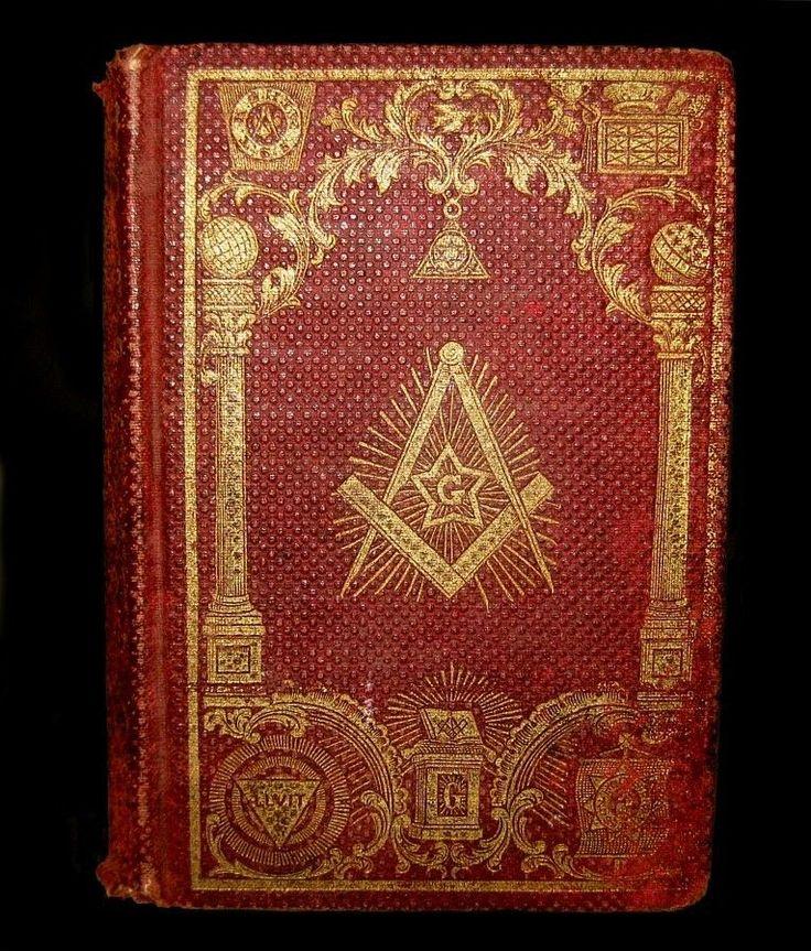 Prayer Rug User Say: 55 Best Antique Freemasonry Books Images On Pinterest
