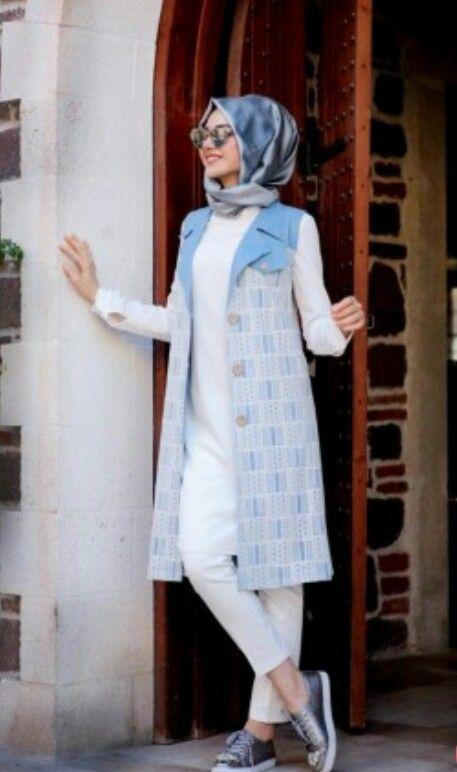 Gamze Polat Vest Coat Price 50 Dolars Whatsapp 05533302701 #modaufku #modaufkuhijab #tesettür #hijab #hijabfashion #islamic #hijabi #hijaber #dress #abaya #elbise #abiye #pudra #annahar #pınarsems #gamzepolat