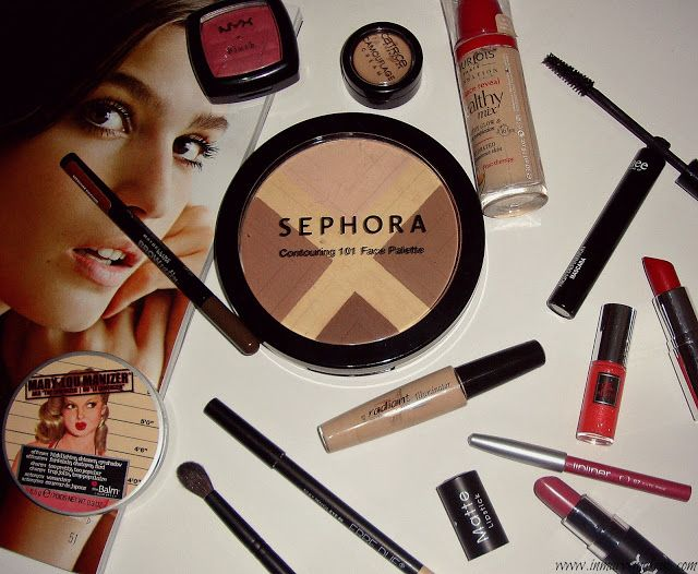 In Mary's Makeup: Εύκολο και γρήγορο πρωινό μακιγιάζ | Winter Edition