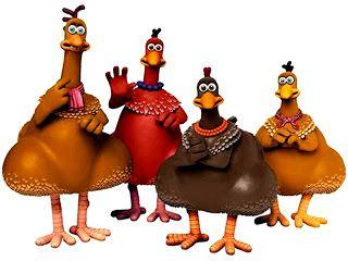 Mamma, Moglie, Donna: C'è una chioccia nel pollaio (Filastrocca)    C'è ...