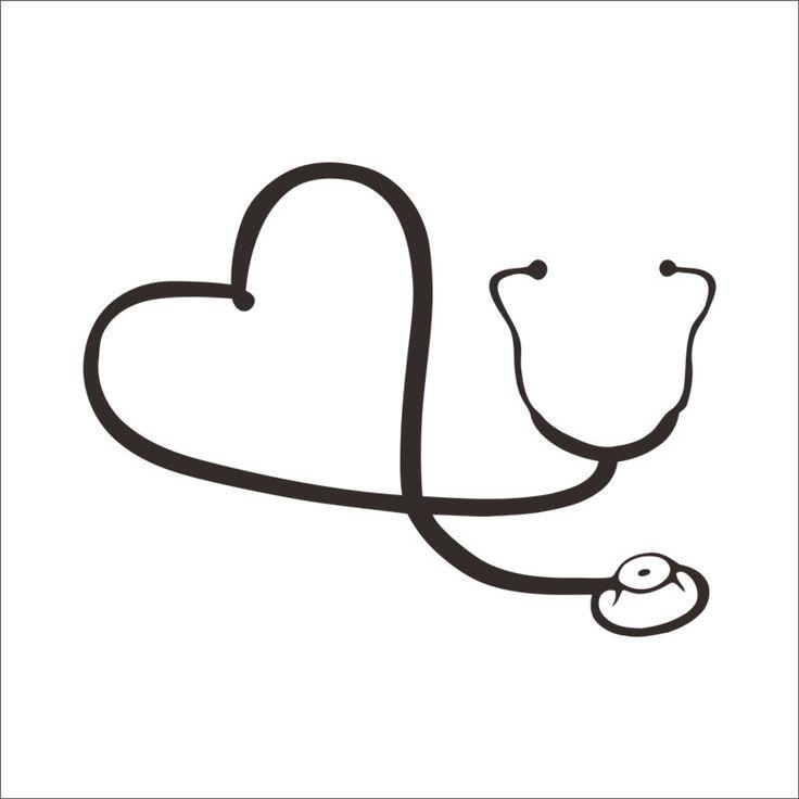 Best 25+ Nurse stethoscope ideas on Pinterest