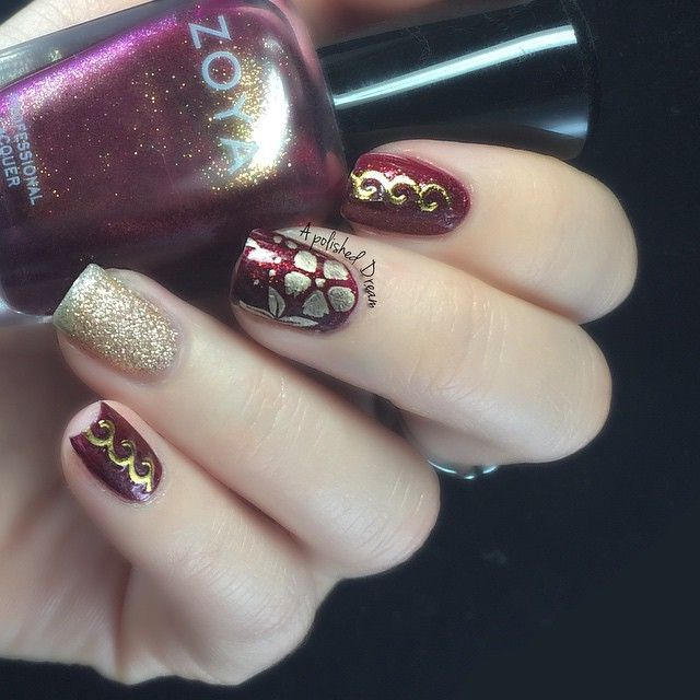 Simple Nail Art For Chinese New Year: 1000+ Images About Chinese New Year On Pinterest